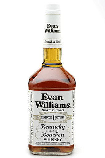 EVAN WILLIAMS WHITE LABEL 100*