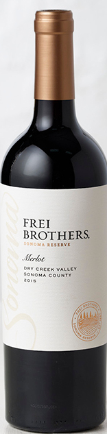 FREI BROTHERS MERLOT