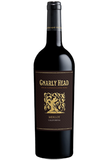 GNARLY HEAD MERLOT
