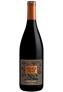GNARLY HEAD PINOT NOIR