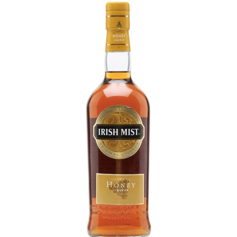IRISH MIST HONEY LIQUEUR