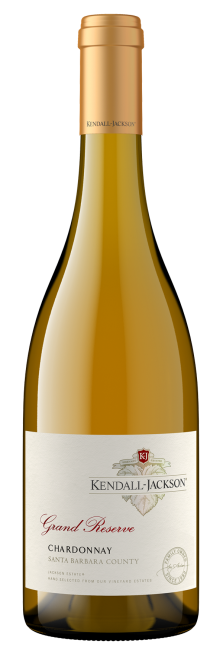KENDALL JACKSON CHARD GRAND RESERVE