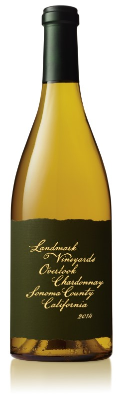 LANDMARK CHARDONNAY OVERLOOK