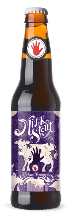 LEFT HAND MILK STOUT