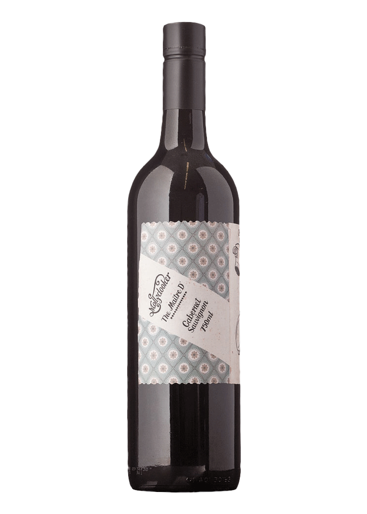 MOLLYDOOKER THE MAITRE D CABERNET