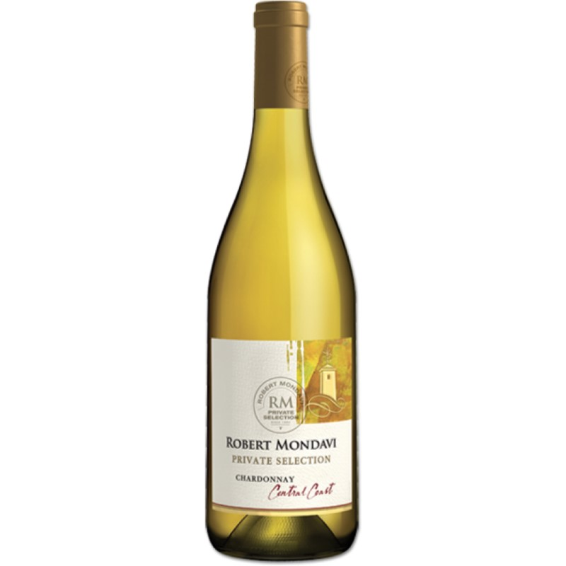 MONDAVI CHARDONNAY PRIVATE SELECTION