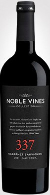 NOBLE VINES 337 CABERNET