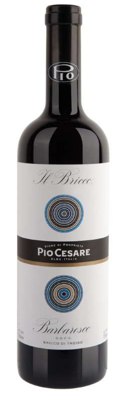 PIO CESARE BARBARESCO BRICCO