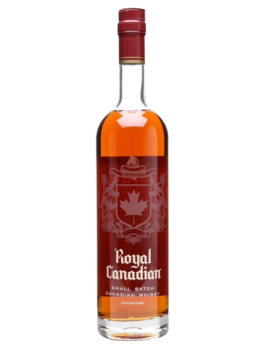 ROYAL CANADIAN SMALL BATCH