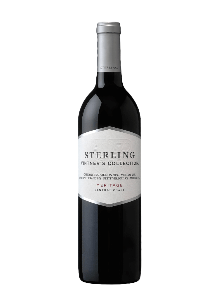 STERLING VC MERITAGE