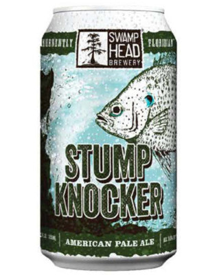SWAMP HEAD STUMP KNOCKER PALE ALE