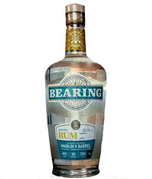 BEARING LIGHT RUM