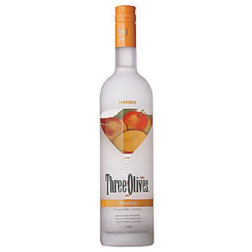 THREE OLIVES MANGO