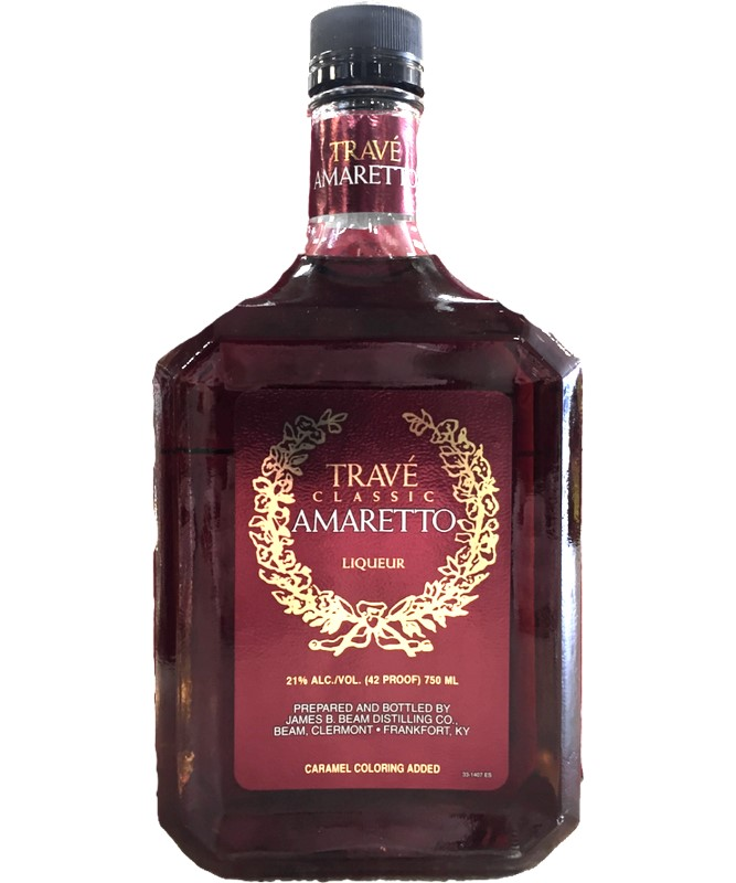 TRAVE AMARETTO