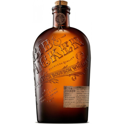 BIB & TUCKER SMALL BATCH