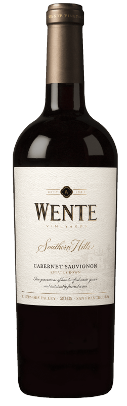 WENTE CABERNET SOUTHERN HILLS