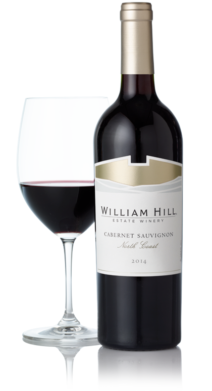 WILLIAM HILL CABERNET COASTAL COLLECTION