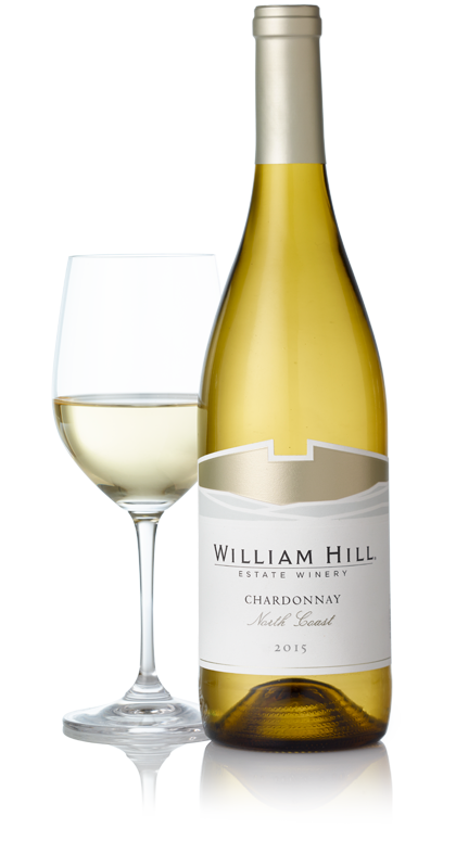 WILLIAM HILL CHARDONNAY COASTAL COLLECTION