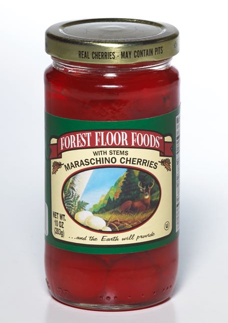 FOREST FLOOR CHERRIES