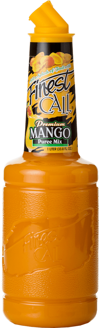 FINEST CALL MANGO