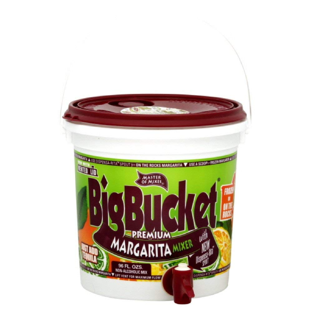 MASTER BIG BUCKET MARGARITA