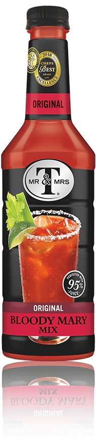 MR MRS T BLOODY MARY