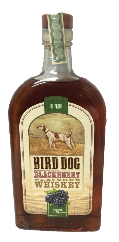 BIRD DOG BLACKBERRY WHISKEY