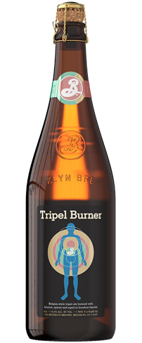 BROOKLYN TRIPEL BURNER
