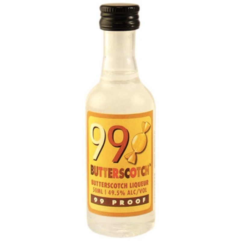 99 BUTTERSCOTCH