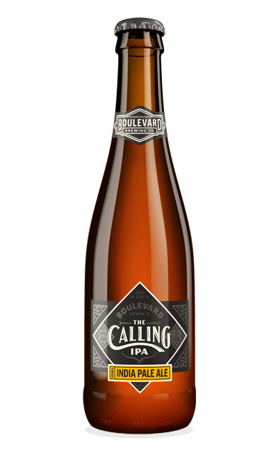 BOULEVARD THE CALLING DOUBLE IPA