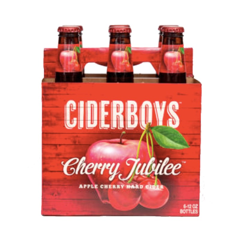 CIDERBOYS CHERRY JUBILEE