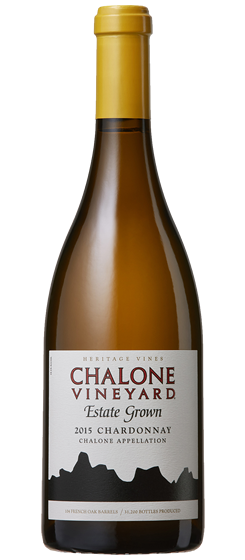 CHALONE CHARDONNAY ESTATE GROWN