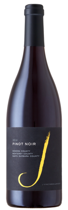 J VINEYARDS PINOT NOIR