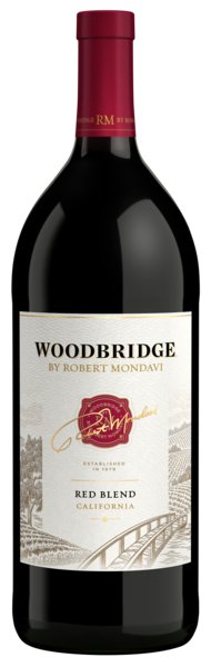WOODBRIDGE RED BLEND