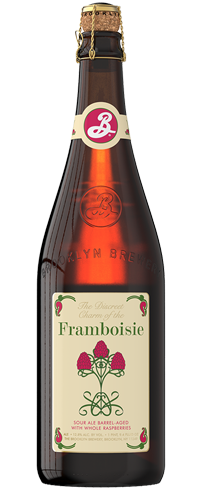 BROOKLYN FRAMBOISIE