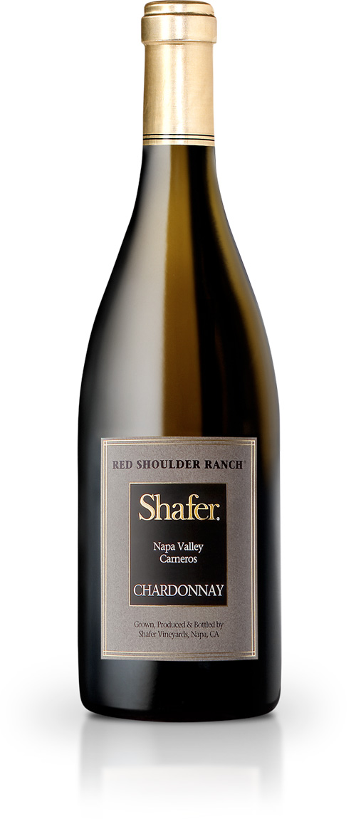 SHAFER CHARDONNAY RED SHOULDER
