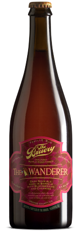 BRUERY TERREUX THE WANDERER