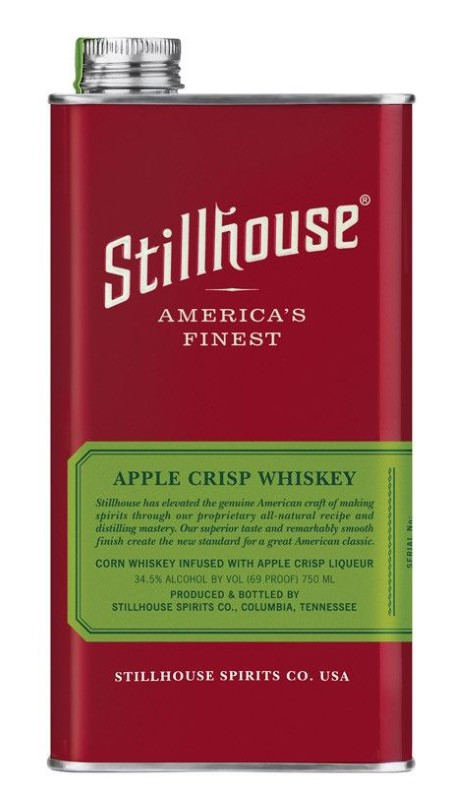 STILLHOUSE APPLE CRISP
