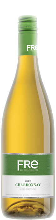 SUTTER FRE CHARDONNAY