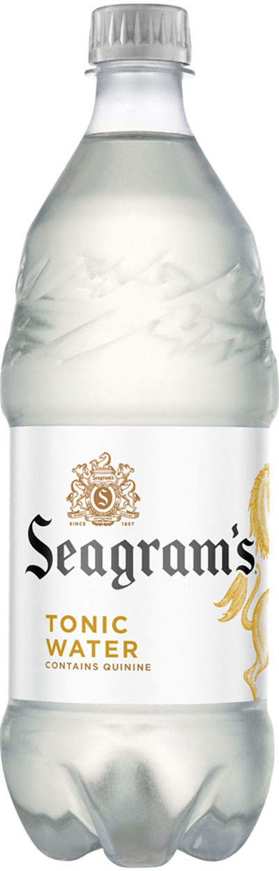 SEAGRAMS TONIC
