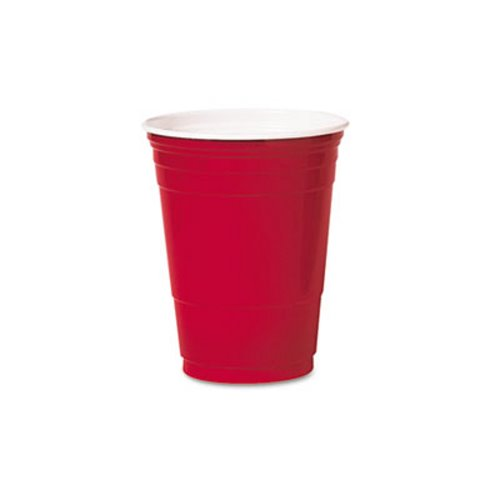 SOLO PARTY CUPS 20 CT