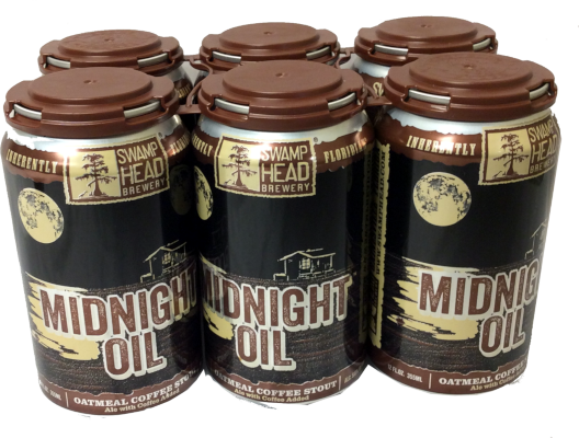 SWAMP HEAD MIDNITE OIL