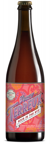 BRUERY TERREUX SOUR IN THE RYE (POG)