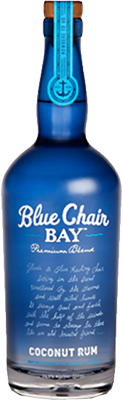 BLUE CHAIR COCONUT SPICED