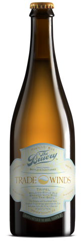 BRUERY TRADE WINDS