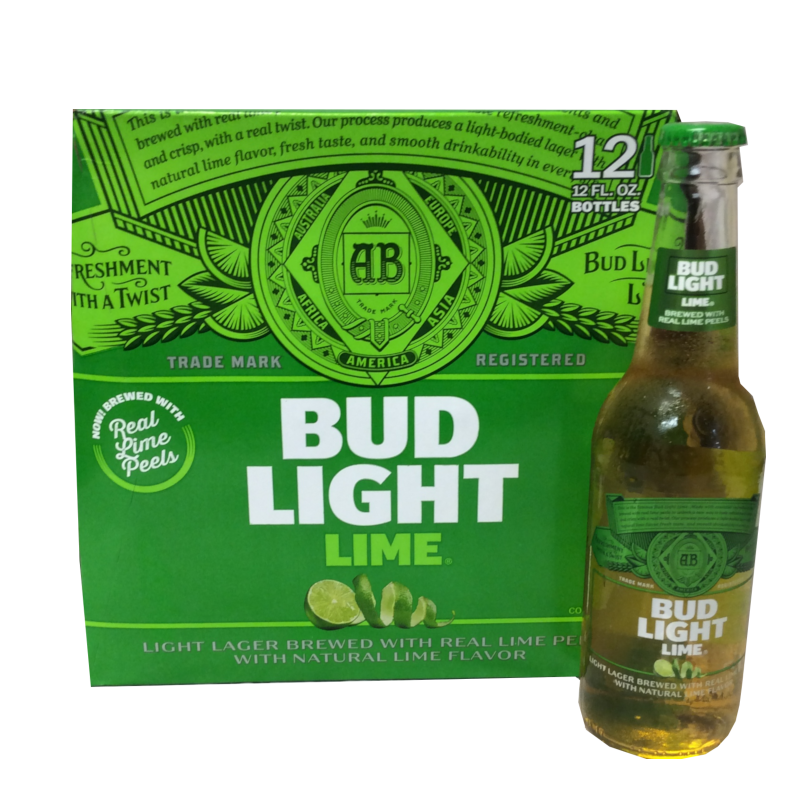 BUD LIGHT LIME LN