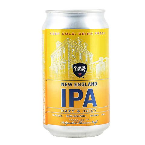 SAM ADAMS NEW ENGLAND IPA