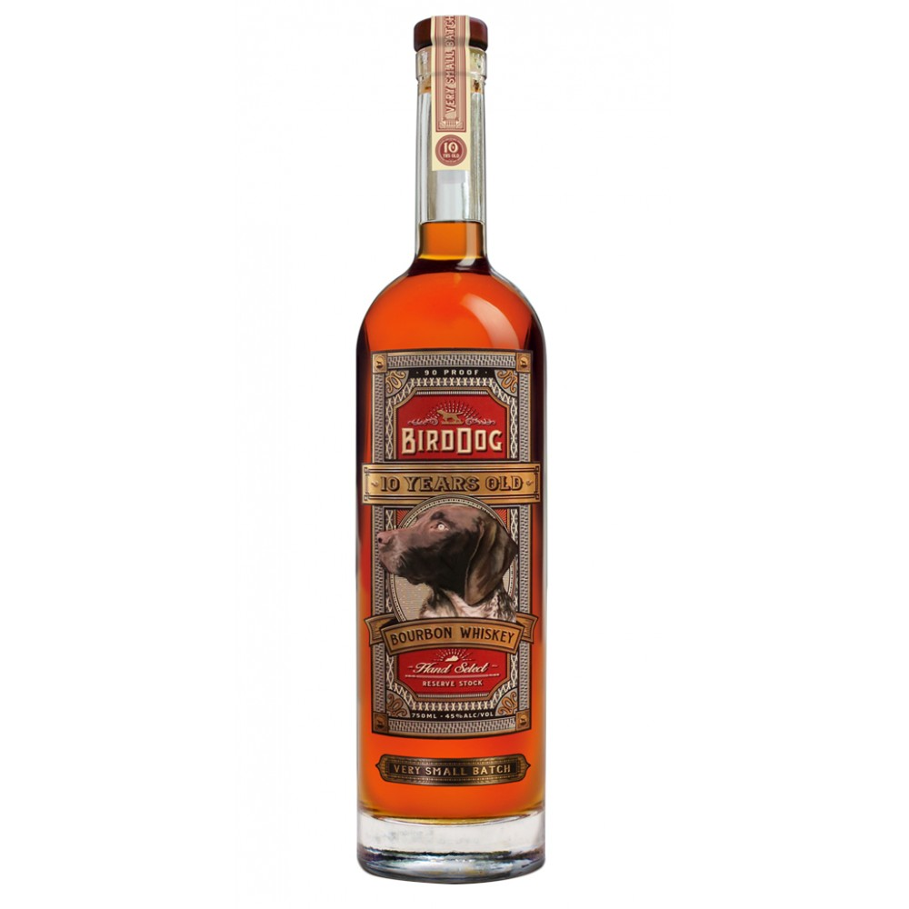 BIRD DOG BOURBON 10 YR