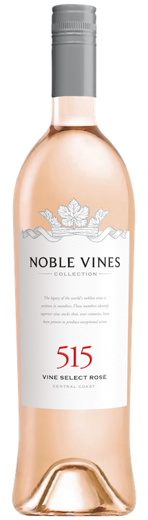 NOBLE VINES 515 ROSE