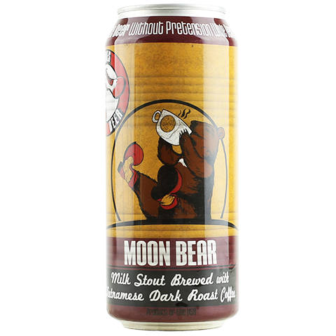 CLOWN SHOES BEER MOON BEAR